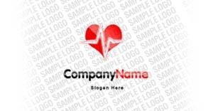 Medical Logo Template vlogo