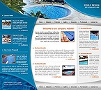denver style site graphic designs pool design scheme creation building water house pool