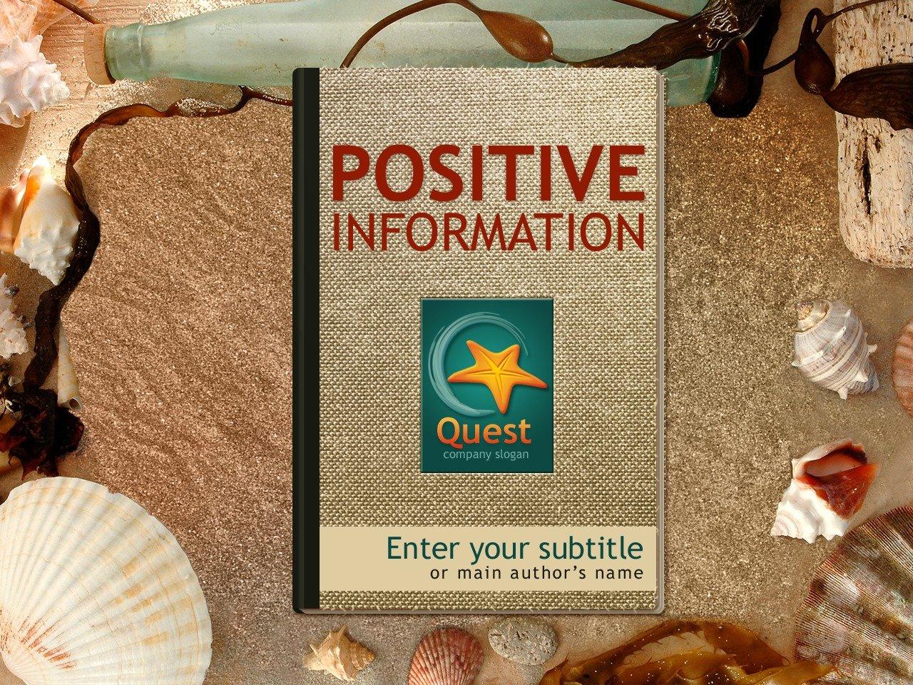 Plantilla PowerPoint #30096 para Sitio de Viajes
