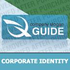 Corporate Identity Template 30101