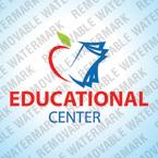 Education Logo  Template 30105