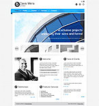 Architecture Turnkey Websites 2.0 Template 30113