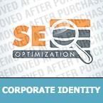 Corporate Identity Template 30178