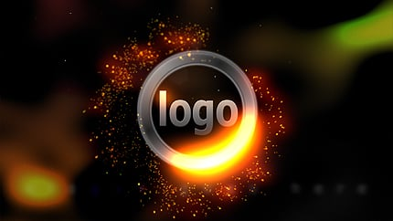 Business After Effects Logo Reveal #30108