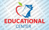 Education Logo Template vlogo