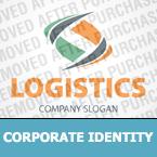 Sport Corporate Identity Template 30262