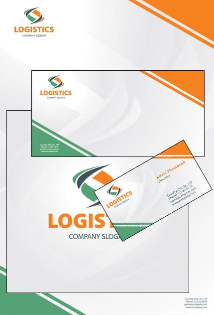 Corporate Identity 30262 Screenshot