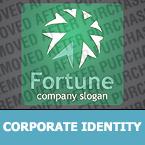 Corporate Identity Template 30331