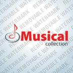 Music Logo  Template 30341