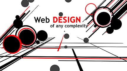 Web Tasarımı After Effects İntro #30350
