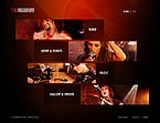 Music SWiSH  Template 30401