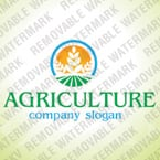 Agriculture Logo  Template 30452