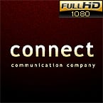 Communications After Effects Logo Reveals Template 30539