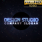 Web design After Effects Logo Reveals Template 30610