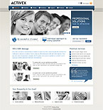 Turnkey Websites 2.0 Template 30678