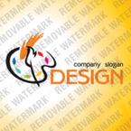 Web design Logo  Template 30697