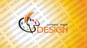 Logo Template 30697 Screenshot