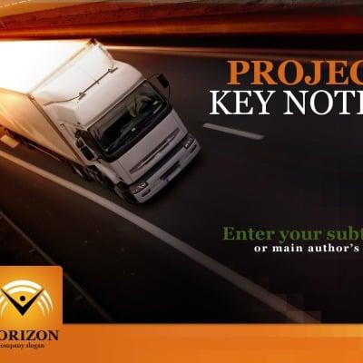 Transportation Powerpoint Template 30689