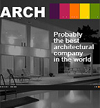 Architecture Turnkey Websites 2.0 Template 30774