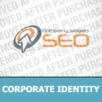 Sport Corporate Identity Template 30797