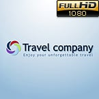 Travel After Effects Logo Reveals Template 30853