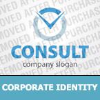 Corporate Identity Template 30901