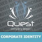 Corporate Identity Template 30905