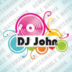 Entertainment Logo  Template 30909