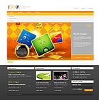 JavaScript Based: Web Design Full Site CSS Wide Templates jQuery Templates HTML 5 Full JS Animated Templates