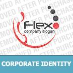 Corporate Identity Template 30999
