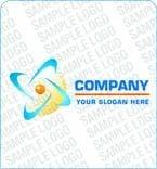 Logo  Template 3126