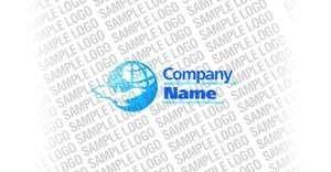 Neutral Logo Template vlogo