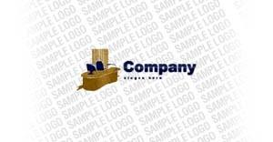 Business Logo Template vlogo