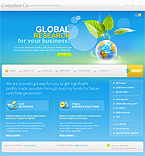 Turnkey Websites 2.0 Template 31049