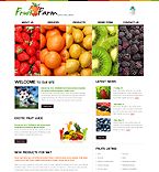 Agriculture PSD  Template 31052