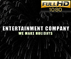Entertainment After Effects Logo Reveals Template 31056