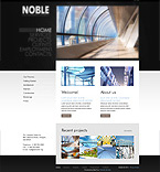 Turnkey Websites 2.0 Template 31058