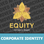 Corporate Identity Template 31108