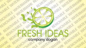Logo Template 31116 Screenshot