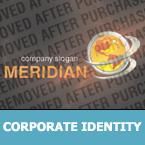 Corporate Identity Template 31224