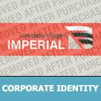 Corporate Identity Template 31226