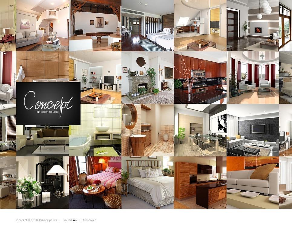 Mod le flash 31243 pour site de design int rieur for Site design interieur