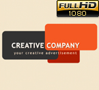 Template 31288 After Effects Hd Intro