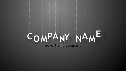 After Effects Logo Wijzen over Marketingbureau №31287
