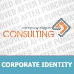 Corporate Identity Template 31312