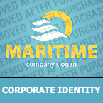 Sport Corporate Identity Template 31314