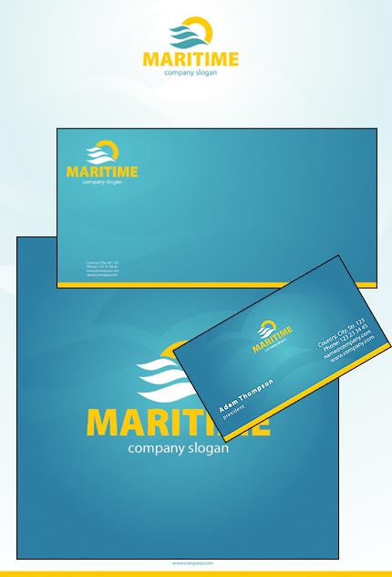 Corporate Identity 31314 Screenshot