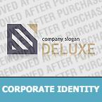 Corporate Identity Template 31322