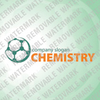 Science Logo  Template 31324