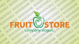 Logo Template 31333 Screenshot